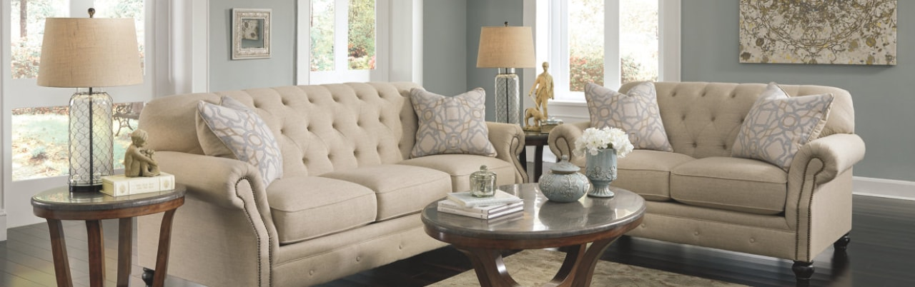 Furniture Ashley Furniture Homestore - Independently Owned and